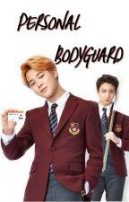 personal bodyguard - {Jikook} by officialYehet