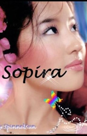 Sopira [Cancelled] by SpinnelSun