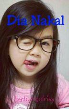 Dia Nakal by bungairiss
