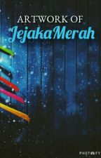 ARTWORK OF JEJAKA MERAH by JM_saptember