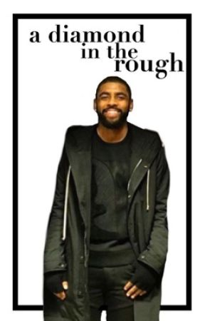 a diamond in the rough ≫ kyrie irving by damnkyrie
