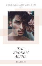 The Broken Alpha by abrielm
