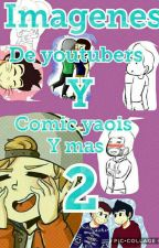 imágenes de youtubers y Cómics Yaoi Y Mas Segunda Temporada by DarlexFury