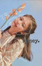 honey by yerveluv