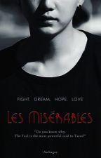 YoonTae | Les Misérables by AnSugar