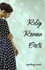 Religi Roman Erotis by siganteng_rusuh