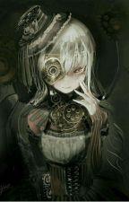 [Thiên Yết nữ]- Câu lạc bộ Death Note 😈😈 by Jasminescorpiot