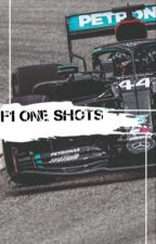 F1 One Shots by Lewilca