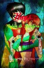 Hugs (Robin and Starfire) by Jasmin_23_Min-min
