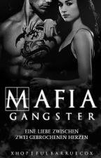 Mafia Gangster ✔ #Wattys2017 by xHopefulbarruecox