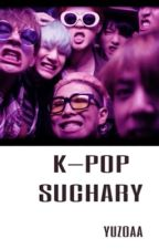 K-POP'OWE SUCHARY by yuzoaa