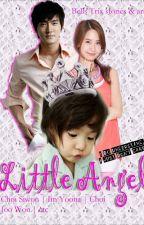 Little Angel by shinyeseul