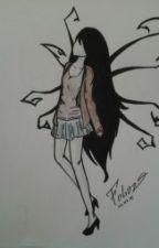 Крипипаста by angelina200212