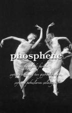 phosphene by geceninezgisi