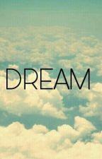 DREAM by adiba91