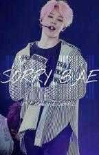 Sorry Bae →Yoonmin← by minyeollie-