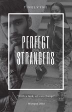 Perfect Strangers  by _tinelvyne