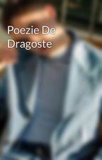 Poezie De Dragoste by MLover21