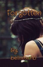 Forgotten by Jessie1109