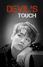 Devil's touch . | Jeon Jungkook | by laineveilande