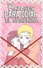 Razones Para Odiar El NaruHina by Cerezo_Dragneel