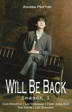 Will Be Back by Sun1396