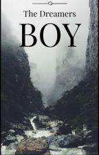 The Dreamers Boy by Diya_SS