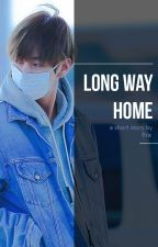 Long Way Home [private] by taegihun