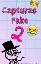 Capturas Fake 2 by CryBxbySivanElii