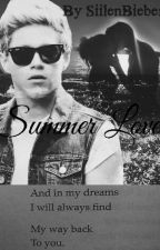 Summer Love (Niall Horan fanfiction) by siilenm