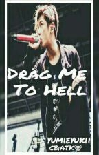 Drag Me To Hell ▪ Takahiro Moriuchi  by goxismsmx