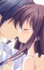 Anime x readers by Nerdycupcake45