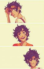 Leo Valdez x reader by tappergirl88