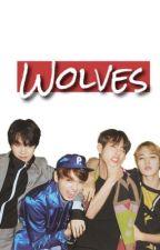 Wolves. ⇒ Bangtan Sonyeondan. by xixo_99