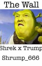 The Wall (Shrek x Trump) by Shrump_666