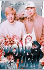 your turn ✿ markson by yonggwk