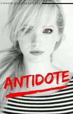 Antidote by Chroniqueuse2Corse