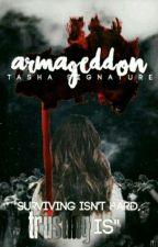 Armageddon by BlackHoodLabyrinth
