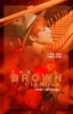 The Brown Piano    BTS Suga by musicislovegana
