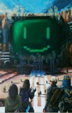 Minecraft Story Mode- Apocalypse by YangTheWarrior