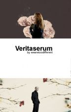 Veritaserum || Scorily by wearetoodifferents
