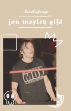 jon moxley gifs by -lunaticfringe