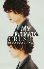 My Ultimate Crush :''> by sterrenity