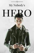 My Nobody's Hero ~ Andy Biersack  by xashleyxvioletx