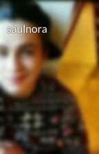 saulnora  by aurorapascucc