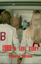 1989-A Love Story by Agnetha_Andersson