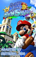 Super Mario Sunshine by NintendoJedi