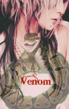 Venom (Tsuzuku X Koichi)  by VisualKei4Life
