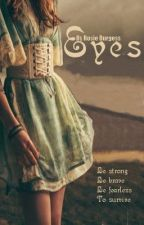 Eyes (Book 1) by fixation