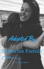 Adopted by the Sartorius family by JinxDrowned